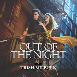 Out of the Night on Audiobook