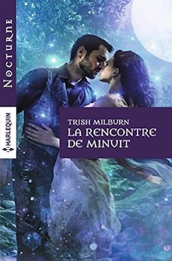 Le Rencontre De Minuit by Trish Milburn